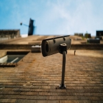 CCTV Cameras in Aldershawe 9