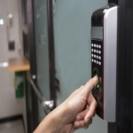 Access Control System in Tower Hill 2