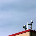 CCTV Cameras in Aldershawe 2