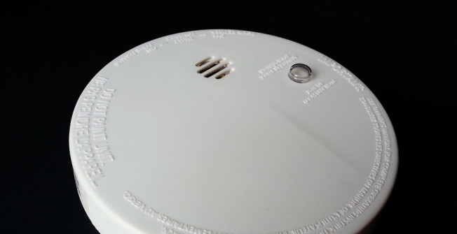 Smoke Alarms in Ailsworth