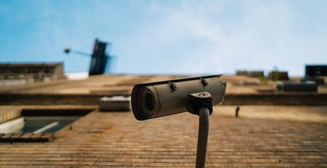 Security Systems in Alford