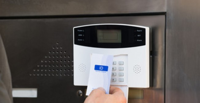 Door Entry Systems in Bristol